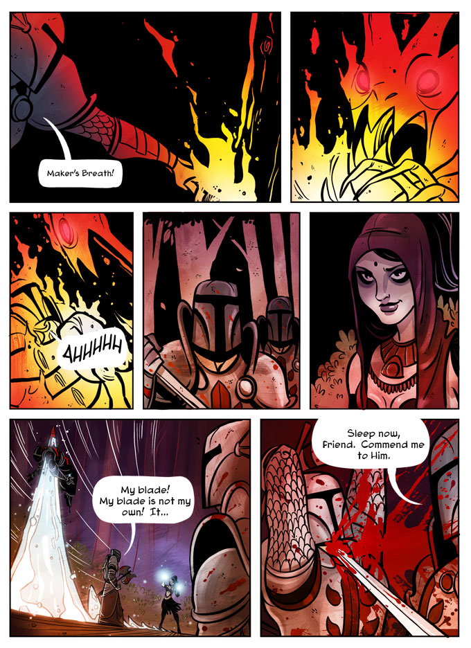 DA:O Penny Arcade Comic - General Discussion - The BioWare Forum