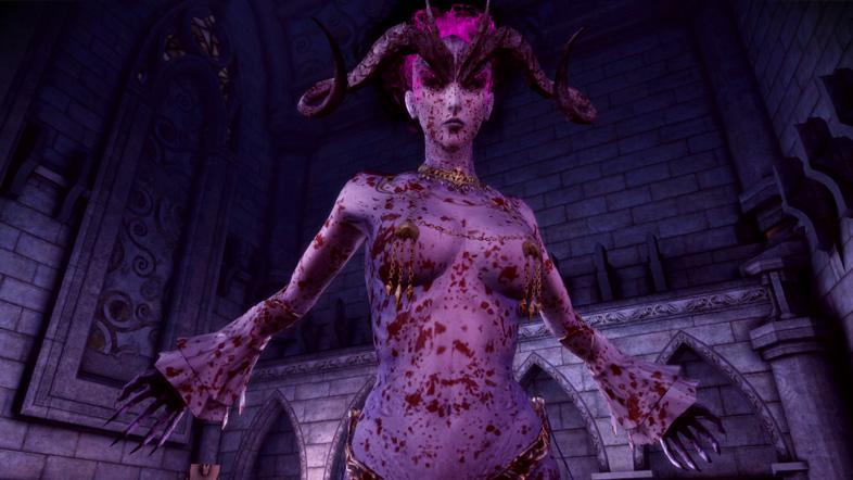 Вашему вниманию новые скриншоты Dragon Age Origins. Dragon Age