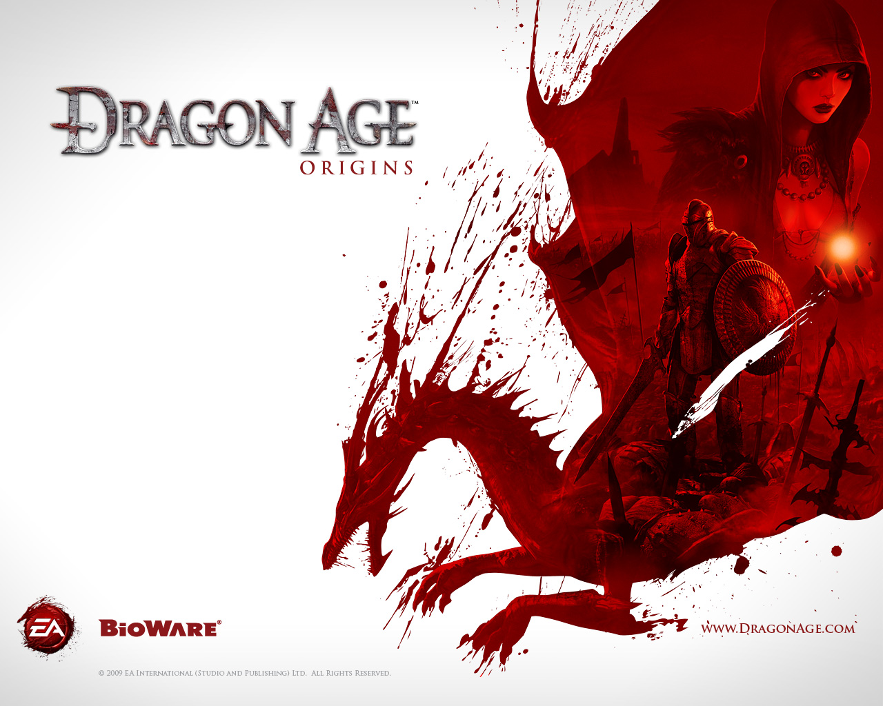 Dragon Age Origins Wallpapers: [Official] The CoolerMaster Storm Scout, Scout II Club