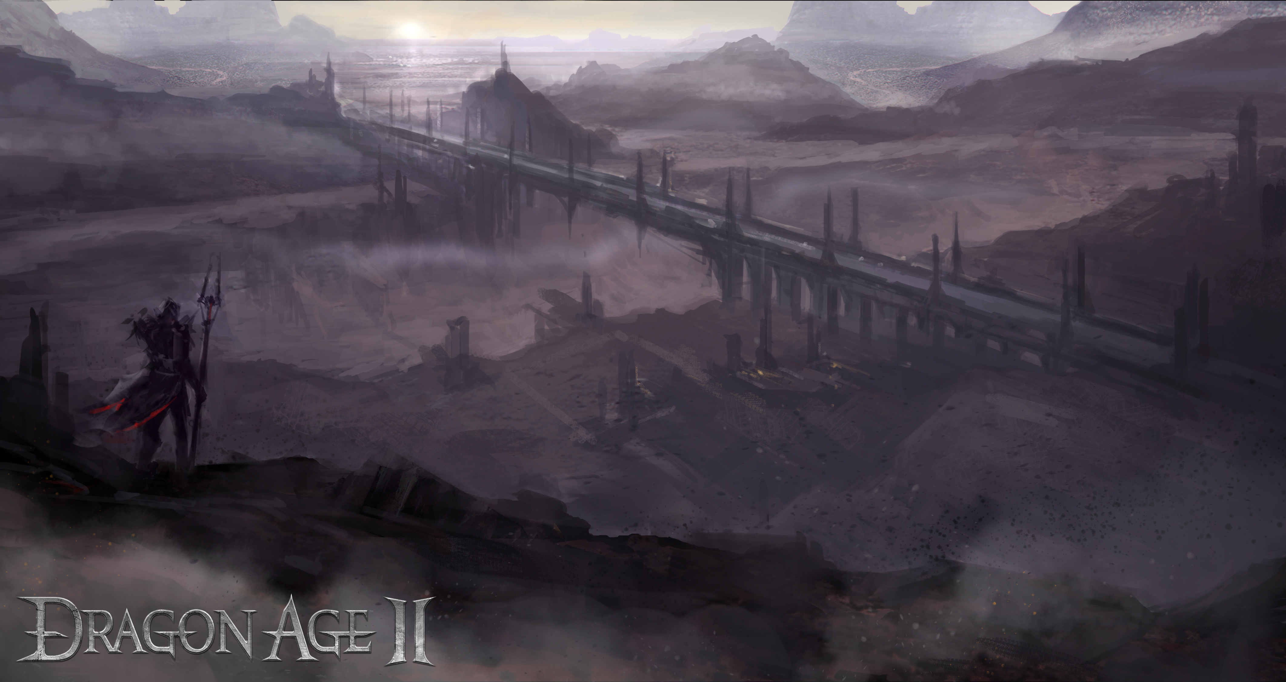 Dragon Age 2 � �������