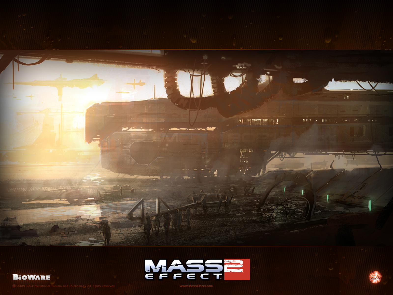mass effect epic black hole - photo #47