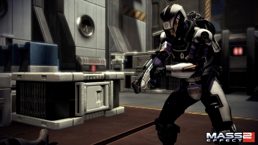 Mass Effect 2 Cerberus armor, its day one DLC will it be free IDK but here