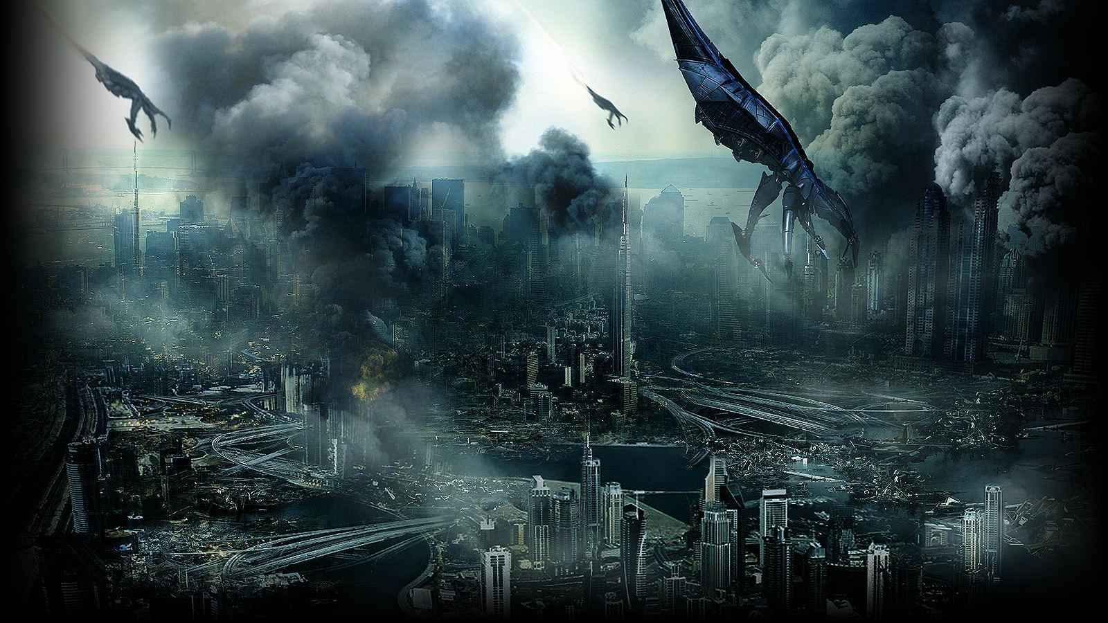 BioWare: «Что вы хотите увидеть в трейлере Mass Effect Next?»