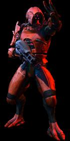 Mass Effect   Ultiplayer Builds
